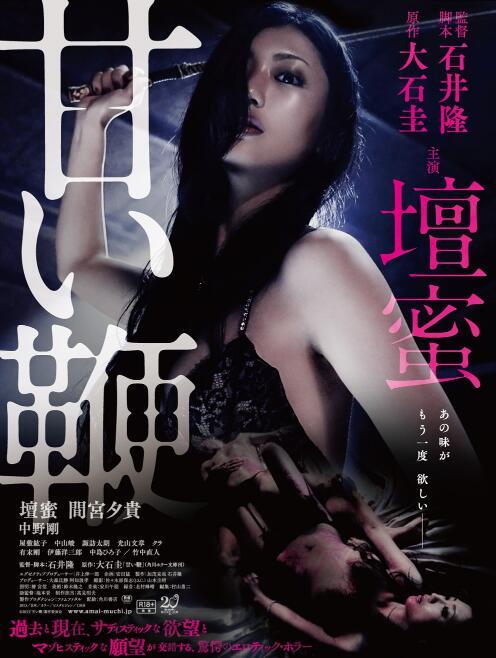 [甜蜜皮鞭][3.87G][中文字幕][蓝光-MP4]剧情20131080P日本影片剧照1