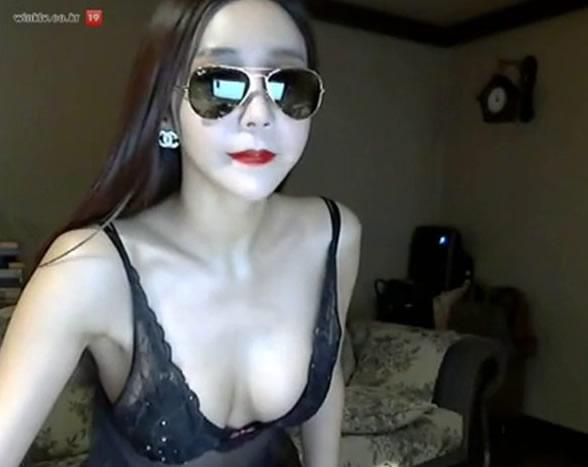 韩国性感女主播 Figures01
