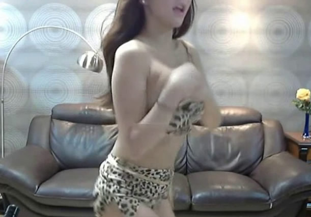 韩国性感女主播 Figures08