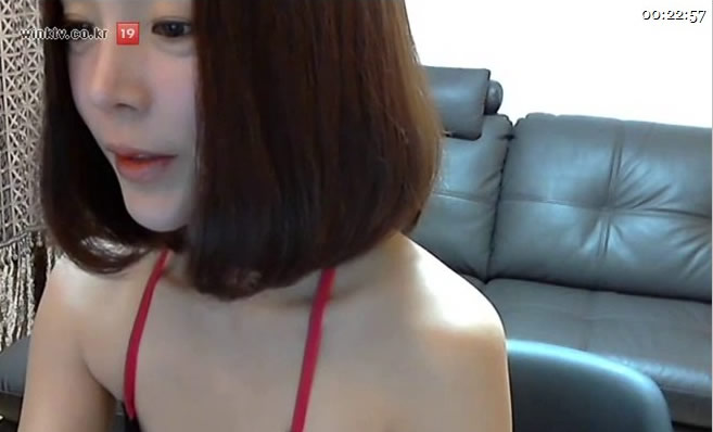 韩国性感女主播  HanJaeHui01