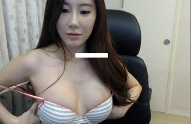 韩国性感女主播 One_Timers23