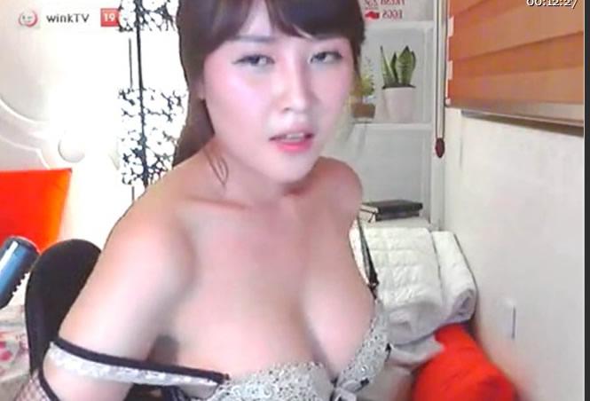 韩国性感女主播 One_Timers45
