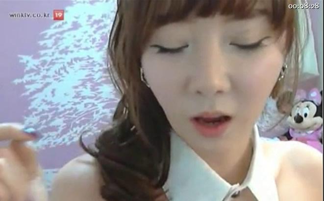 韩国性感女主播 One_Timers48