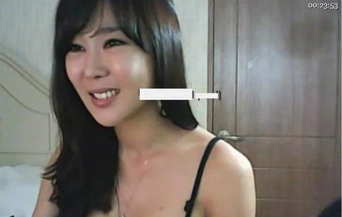 韩国性感女主播 Pandora01