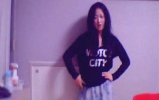 韩国性感女主播  Wishi03