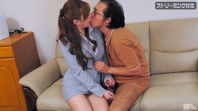 【012411-599】制服美少女的诱惑 SAE