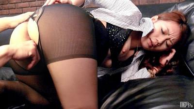 【101410-508】黑丝性感美少女 七濑香澄