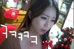 韩国性感女主播 EumSangMi06