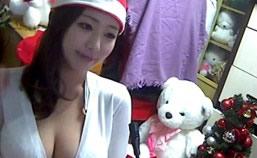 韩国性感女主播 EumSangMi09