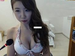 韩国性感女主播 Hitomi02