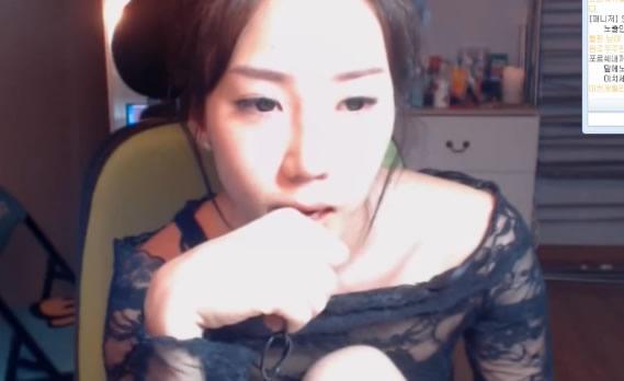 韩国性感女主播  Joie05
