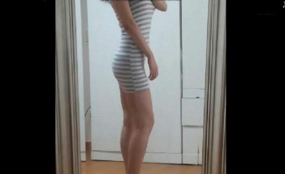 韩国性感女主播 Hongbi22