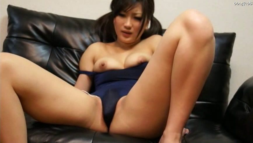 韩国美少女的诱惑