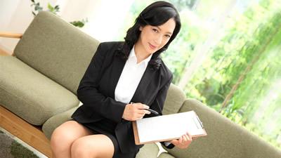 【020819_029】保险女业务的肉体服侍 服部圭子