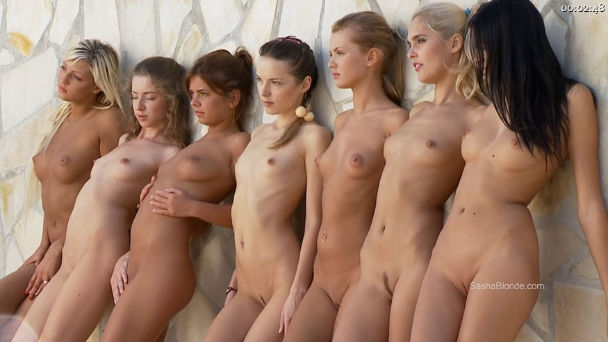 Group Strip Perfection