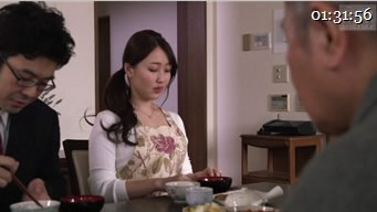 【nsps-756A】永江式若妻严选 对丈夫说不出口的淫乱性生活 爱上公公的若妻告白 第一集