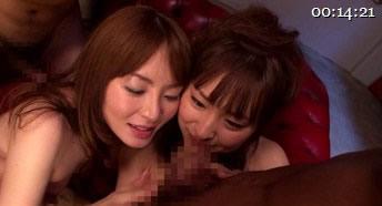 【MIRD-078E】10周年纪念特超性感的W淫荡美少女 第五集
