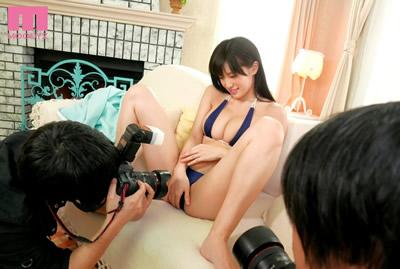 【MIDE-409B】写真女星界最赞大姊 高桥圣子 第二集