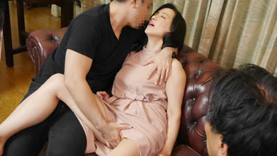 【032118_238】 已婚妇女发布视频 - 奇迹五十岁/快乐日记 -  服部圭子