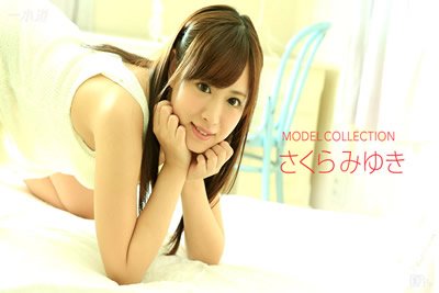 【052717_532】       模型收藏