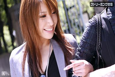 【080209-129】美少妇玩3P 桜庭彩