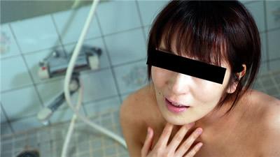 [092218_343]潮吹的性感大婶〜彩华由香里的情况〜