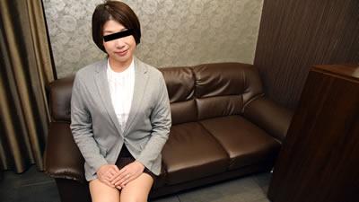【092518_346】素人太太首次拍摄AV的样子 69 山内里美