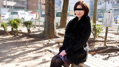 [102018_360]外行太太首次拍摄文档70中山美佐子