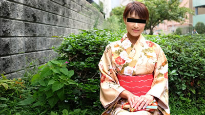【111518_376】好久没穿和服幹!漂亮人妻再来一发 石原京香