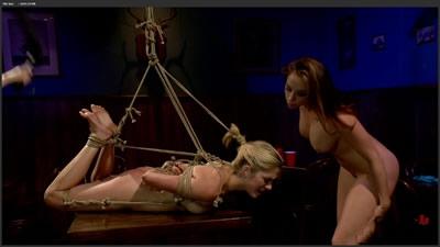 [欧美经典]   Chanel Preston Lia Lor Ashley Fires Lesbian cuckold fantasy
