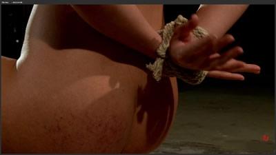 [欧美经典]    Felony Sheena Ryder Damsel in Distress Sheena Ryder Submi to Felonys Heavy Hand