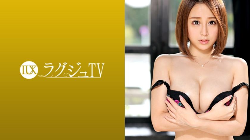 【259LUXU-1067】   27岁芭蕾舞师,第一次下海拍AV     石冈友莉子