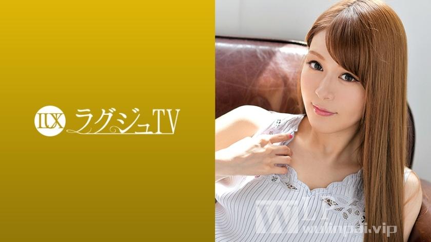 【259LUXU-971】 27岁 高级花艺师