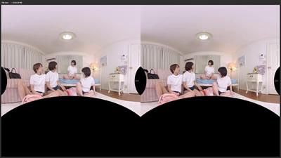 【AVOPVR00131-03】     【VR】制服Cosplay,在籍演员全部都是20岁以上。。