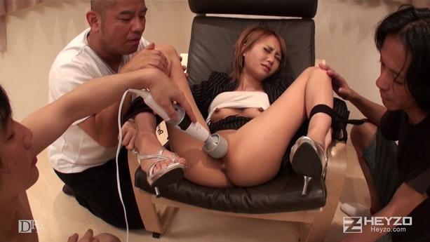 【HEYZO-0352】          性悪卑猥仕置场合