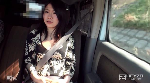 【HEYZO-0373】                 无垢彼女的素顔