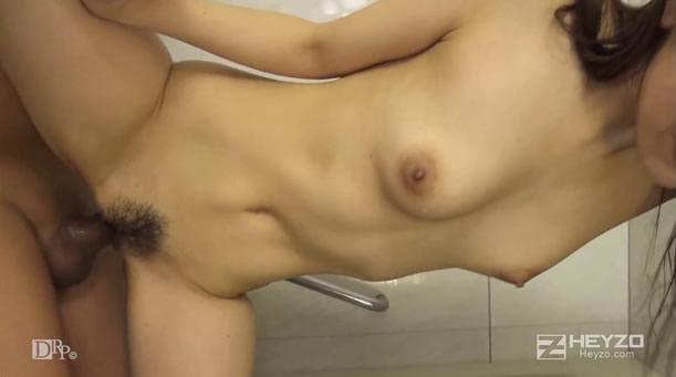 【HEYZO-1227】 桥本怜奈:浴衣姿态的女朋友对她的欲望!~夏天的H是网络~