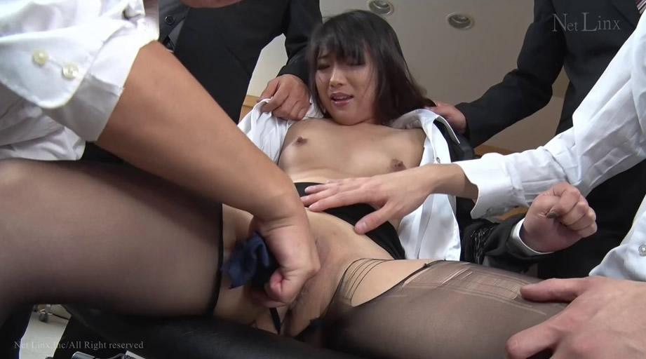 【n1348】            东热激情彻底凌辱特集第四回 樱井茉莉