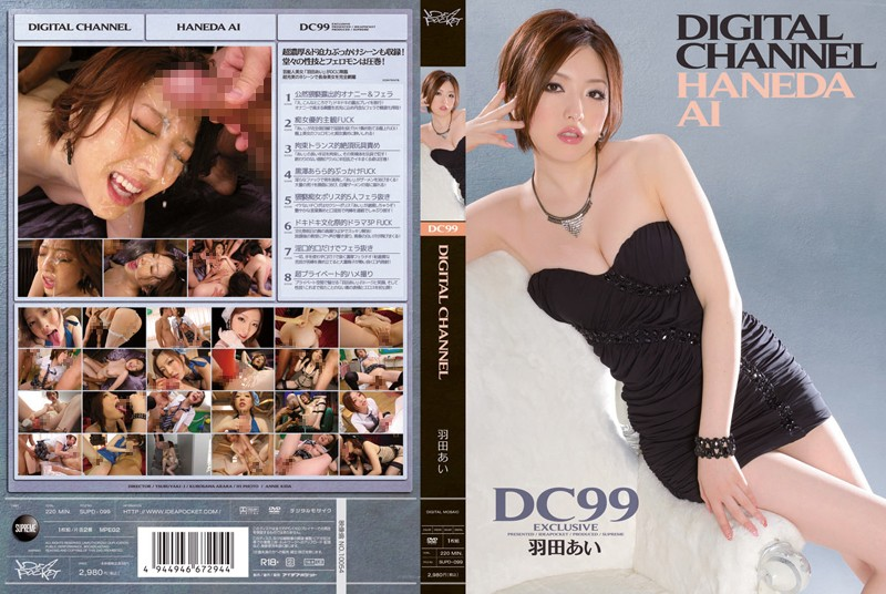 DIGITAL CHANNEL DC99