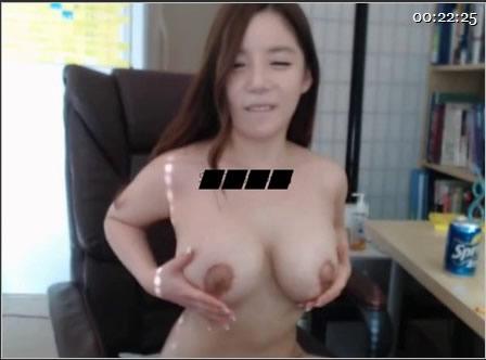 19+韩国性感主播 04