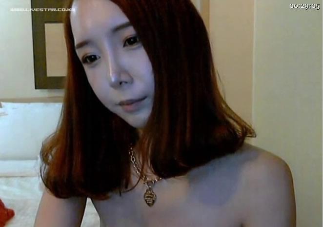 韩国性感女主播Cheongah04