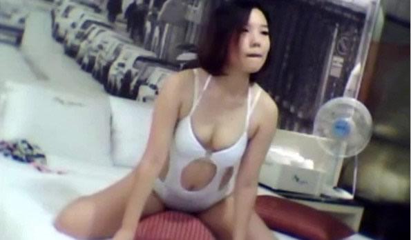 韩国性感女主播  Yui03