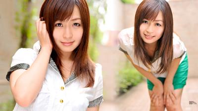 【042611-680】 Nozomi Hazuki 羽月希