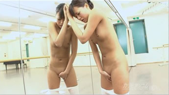 点击播放《【052011-703-2】诱人的无毛芭蕾 木下瑠璃 后篇》