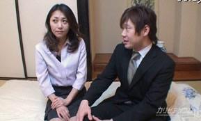 【062711-735-2】性感美人妻 第二弹 小早川怜子