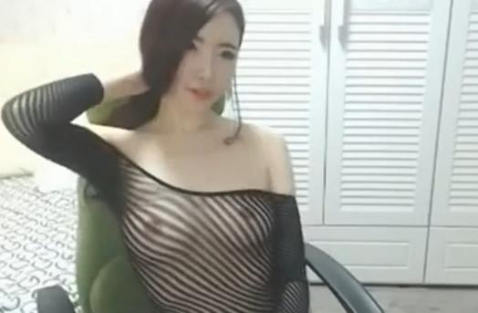韩国性感女主播  Seulbi07