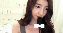 韩国性感女主播 Irene04