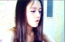 韩国性感女主播Mina01