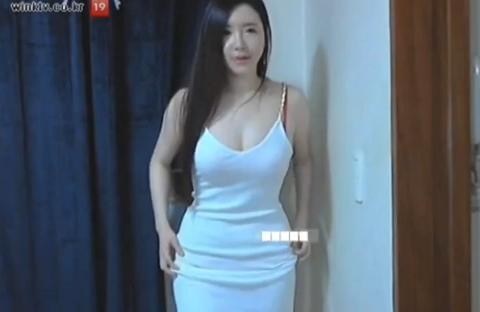 韩国性感女主播 Seulbi09