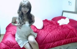 韩国性感女主播 Unknown02